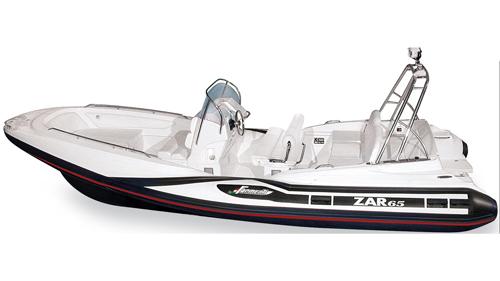 ZAR 65