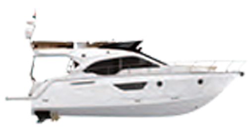 Sessa Marine Flybridge 47