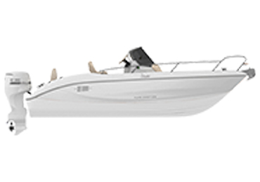 KL 20 Outboard
