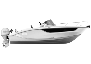 KL 24 Outboard