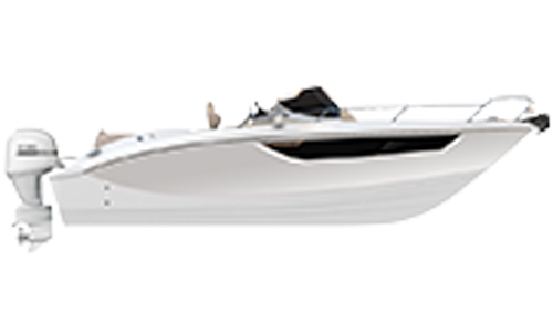 Key Largo KL27 Outboard